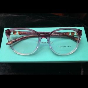 Tiffany & Co. Eyeglasses